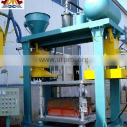 Stupendous Design Mold Casting Machine/Clay Sand Molding Line, Casting Machine,Jolt And Squeeze Foundry Molds Of Sand