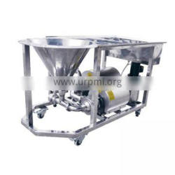 Stainless steel SS316L sanitary food industrial high effective dosing machine