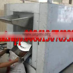 TAIZY High capacity Cashew Nuts Roasting Machine peanut roasting machine