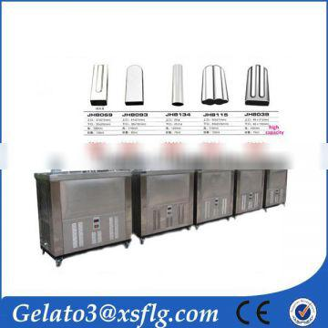 230V voltage ice popsicle machine lolly machines in china