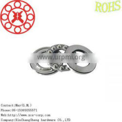 Chrome Steel bearings f6-11 made in china for made in china