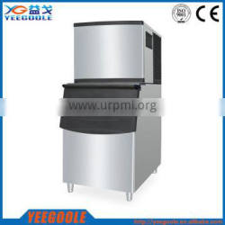 2015 Hot sale ice maker/ ice cube maker/ ice making machine for making ice cube with imported compressor