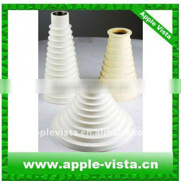 Quality zirconia usa standard gallow pulley