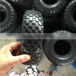 eva foam wheel 2.50-4 Black squares