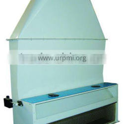 hot sell high quality wheat cleaning aspirator channel