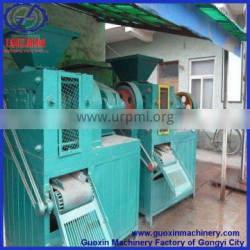 Factory outlet high efficient and easy to operate ball press charcoal machine