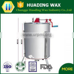 Beekeeping equipment 3 4 6 8 12 16 20 24 frames wax and honey separator for sale