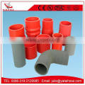 China Hose Colorful Rubber Silicone Hose Heat Resistant