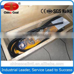 hand grouting pump/light weight grouting pump
