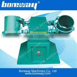 Three-dimensional mixer for mixing dry metal powder