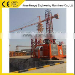 SC100/100 construction hoist,lift ,china famous brand products