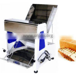 Hot sale electric bread slicer machine 8 mm cheap price