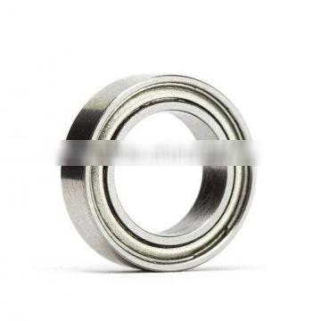 High Qualilty Stainless Steel bearing 697zz