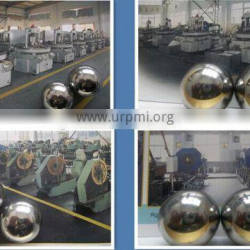 Made in China 20mm steel ball 100c6 steel ball solid steel ball