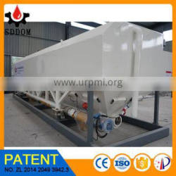 steel frame cement silo for sale