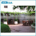 AceFog Garden Usage and Metal,Stainless Steel Material high pressure commercial misting systems