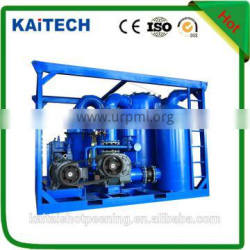Vacuum Recovery Equipment for Shipyard Made in China