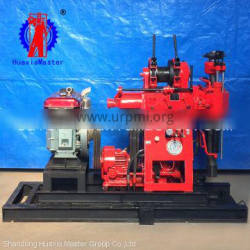 HuaxiaMaster XY-150 portable small drilling rig /civil water well drilling machine