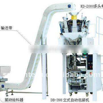 HT-A Automatic weighing and packing system