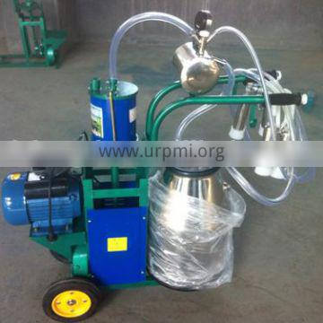 Boshan milking machine manufacturer for cows and goats