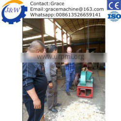 Sold worldwide lightning delivery and good credibility wood shaving machine for animal bedding