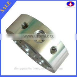 cnc machined parts dongguan factory supply machined part