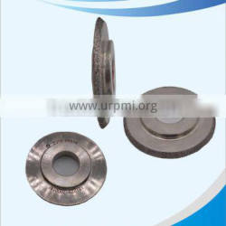 single- face diamond grinding wheel