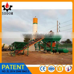 fixed concrete batcher plant ,stationary mixing plant for sale
