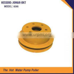 New product diesel engine parts water pump pulley 6D95