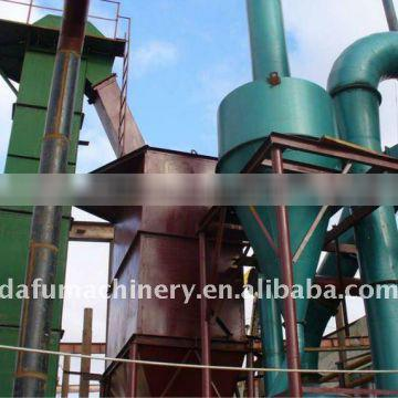 gypsum powder production plant with annual capacity 3,0000 tons