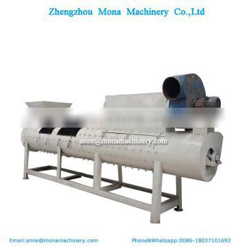 New PET Recycling Bottle Label Removing Machine