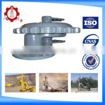CCS/API/ISO approved walking speed reduction geabox for atlas' CM351 crawler drill