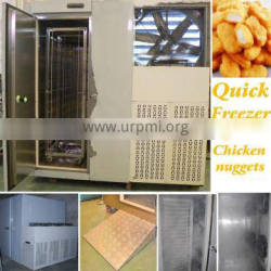 quick freezer to freezer 300kg foods