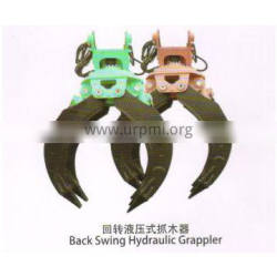 LG 660 multi peel clamp for excavator ,OEM in competitive price,sdlg bucket for wheel loader and excavator