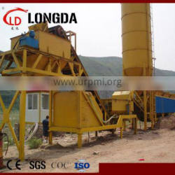 2016 New Modular Designed Stabilized Soil Mixing Plant on Sale