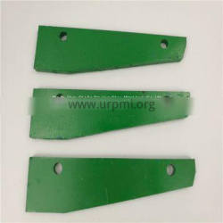 trail plate Apply to nordberg barmac vsi spare parts B7150 B9100 trail plate wear plate