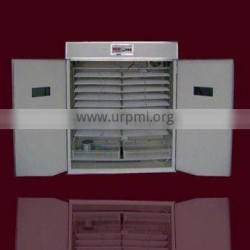 Advanced and Reasonable price full-automatic egg incubator for poultry