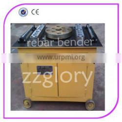 China professioal supplier reinforced steel bar bender