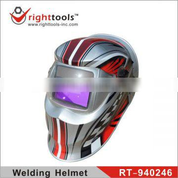 RIGHTTOOLS RT-940246 welding helmet with ST filter