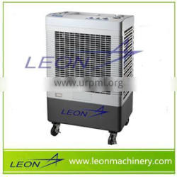 LEON fctory delivery portable air cooler/evaporative air cooler/ environmental evaporative air cooler