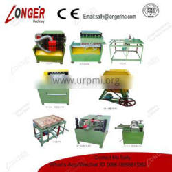 Commercial Toothpick Manufacturing Machine