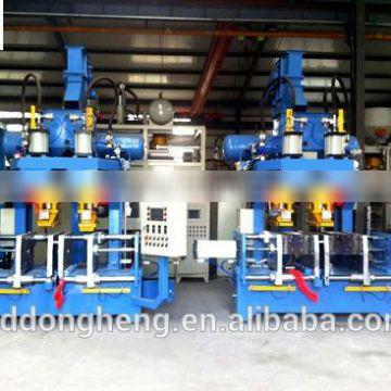 Core Shooting Machine for Outstanding Production CE, ISO9001 Certified from qingdao dongheng