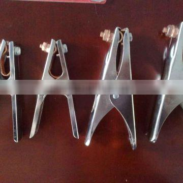 300A, 400A, 500A Earth clamp, ground clamp, earth clip, earth clamp for welding machine
