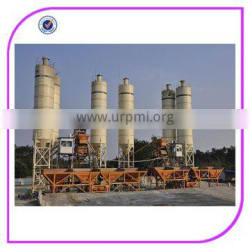 HZS90 Ready mix concrete plant for sale