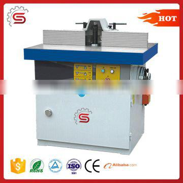 MXB5117 vertical woodworking small milling machine