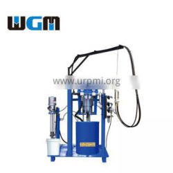 Double Glazing Making Machine- ST06 Manual Sealant Spreading Machine with the Best Quality