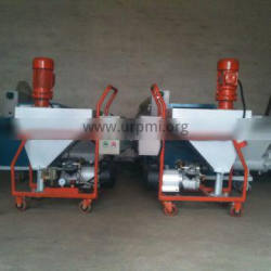 Rx30 Dry-mixed Mortar Paint Putty Mixing Machine