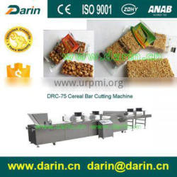 Peanuts Candy / Sesame Candy Snacks Processing line