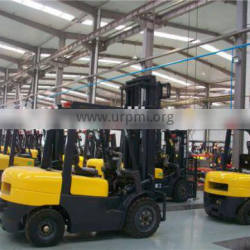 2014 hot sale Automatic truck mounted forklift truck