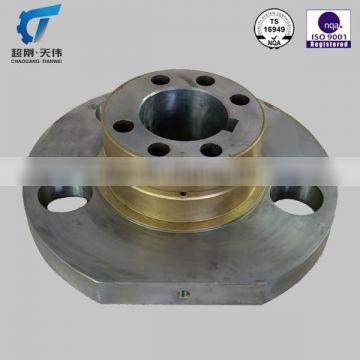 Top quality casting product casting flange